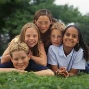 US Children Statistics