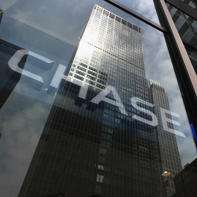 JP+Morgan+Chase+Reports+4+4+Trading+Billion