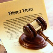 U.S. Divorce Rate Statistics