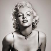 Marilyn Monroe Movie Salary Statistics