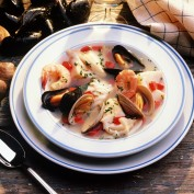 Seafood Statistics