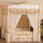Worlds Most Expensive Bed
