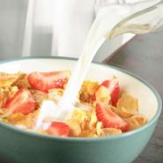 Breakfast Cereal Statistics
