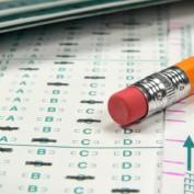 SAT Score Statistics