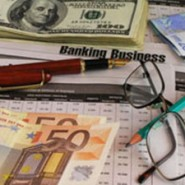 Financial Asset Distribution Statistics
