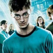Total Harry Potter Franchise Revenue