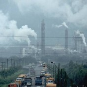 U.S. Cities Ranked by Air Pollution