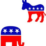 Republican And Democrat Stati