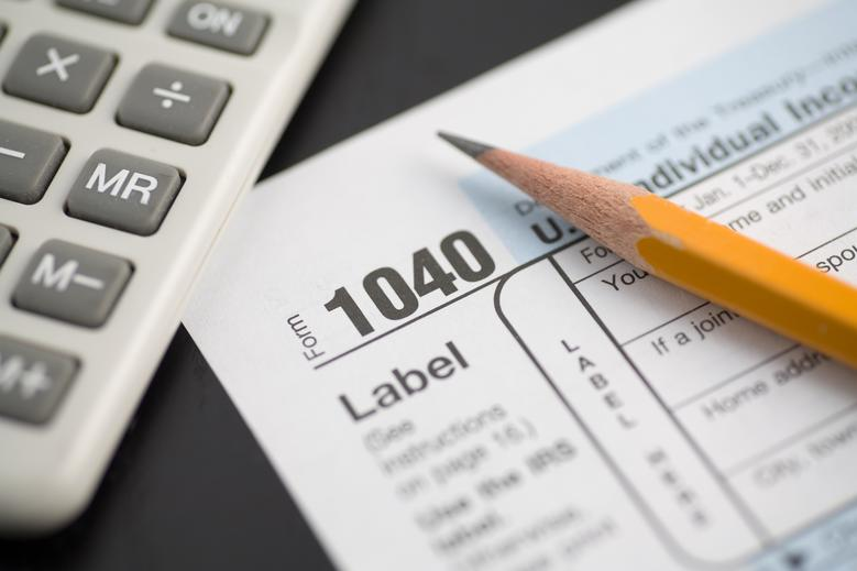 Tax Filing Income