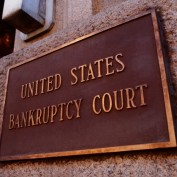 Bankruptcy and Delinquency Statistics
