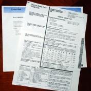 Credit Score Statistics