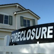 Home Foreclosure Demographics