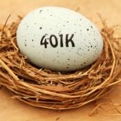401(k) Contribution Statistics
