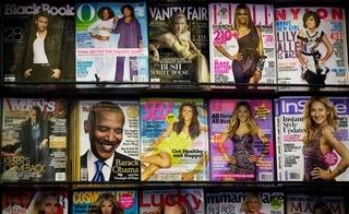 magazine-circulation