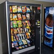 Vending Machine Industry Statistics