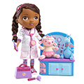 Doc McStuffins Toy Doll