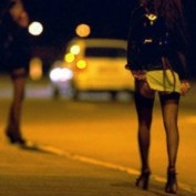 Prostitution Statistics