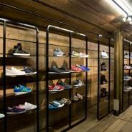 Footwear Industry Statistics