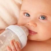 Breastfeeding Statistics