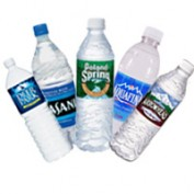 Bottled Water Statistics