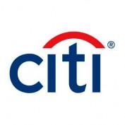 Citigroup Statistics