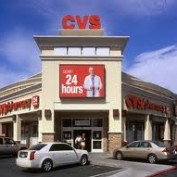 CVS Caremark Company Statistics