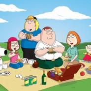 Family Guy Statistics