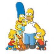 The Simpsons Total Franchise Revenue