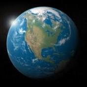 Earth Statistics