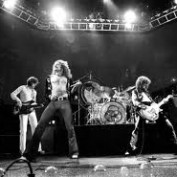 Classic Rock Album Ranking