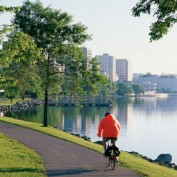 Bicycle-Friendly City Rankings