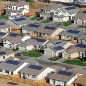 Solar Energy Statistics