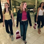 Teenage Consumer Spending Statistics