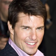 Tom Cruise Statistics