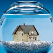 Underwater Mortgage Statistics