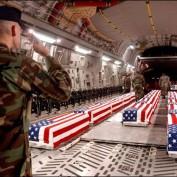 U.S. War Death Statistics