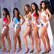 Beauty Pageant Statistics