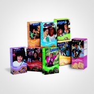 Girl Scout Cookie Statistics