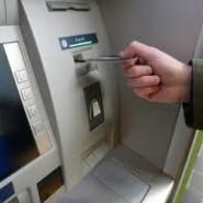 ATM Machine Statistics