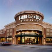 Barnes and Noble Statistics