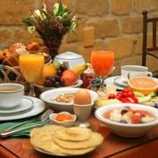Breakfast Eating Statistics