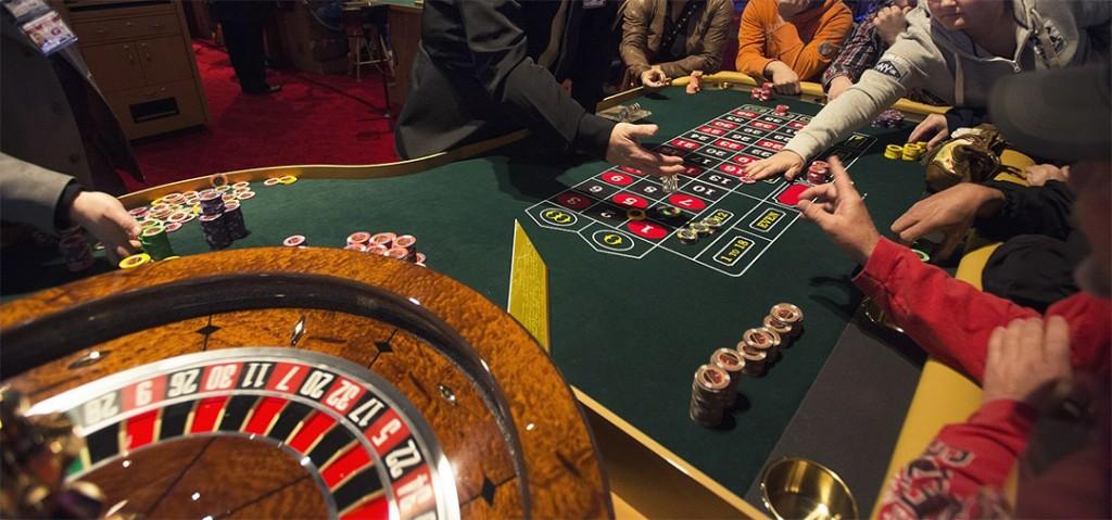 casino table odds las vegas card games