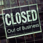 Business Closure Statistics