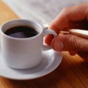 Coffee Drinking Statistics