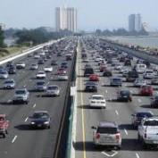 Commute Statistics