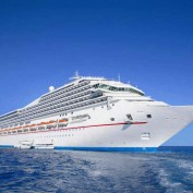 Cruise Ship Industry Statistics