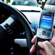 Cell Phone Texting Car Accident Statistics