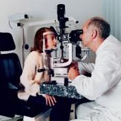 Eye Vision Health Statistics