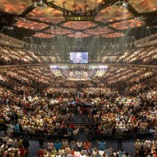 Mega Church Statistics