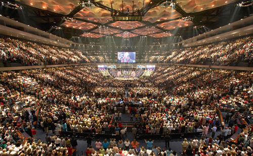 lakewood-mega-church